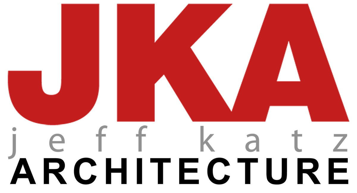 Jeff Katz Architecture
