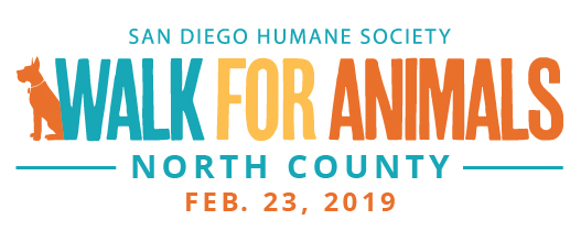 North County Walk for Animals - San Diego Humane Society