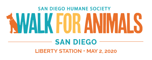 San Diego Walk for Animals - San Diego Humane Society